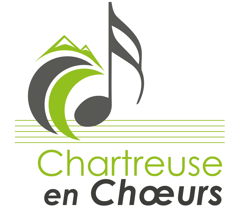 Chartreuse en Choeurs logo