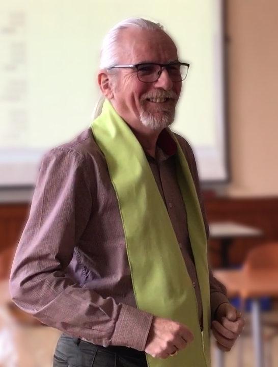 Pascal Bongiraud, à la Direction de Chartreuse en Chœurs