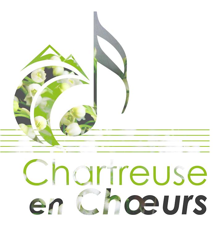 Logo Chartreuse en Choeur Muguet de mai 2021
